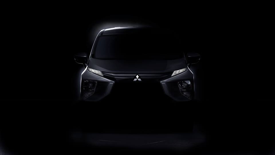 новый Mitsubishi 2017