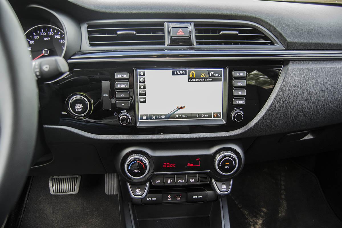 New-Kia-Rio-interior-5