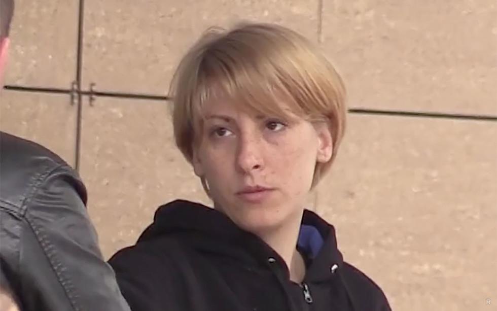 Ольга Алисова