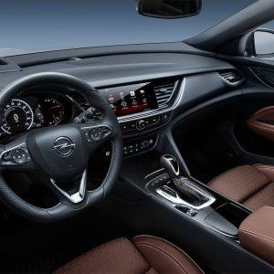 Новый Opel Insignia Country Tourer выходит в продажу