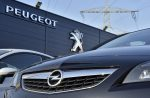 Peugeot покупает Opel