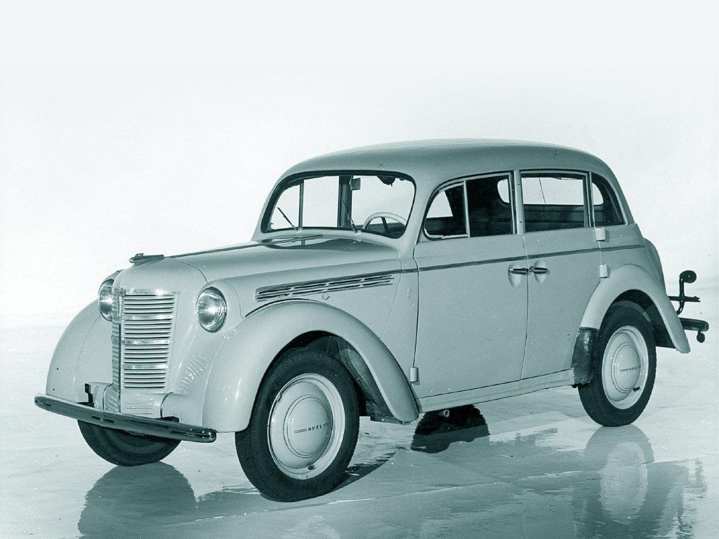 Opel_Kadett_Sedan_1938