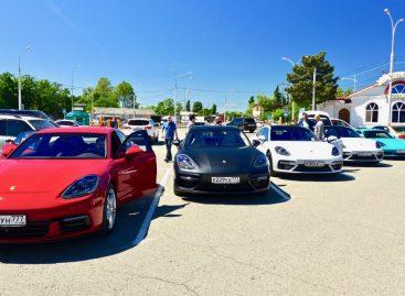 Porsche Panamera – спорткар для академика