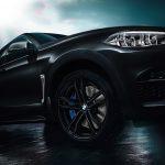 «Засветилась» новая BMW X5