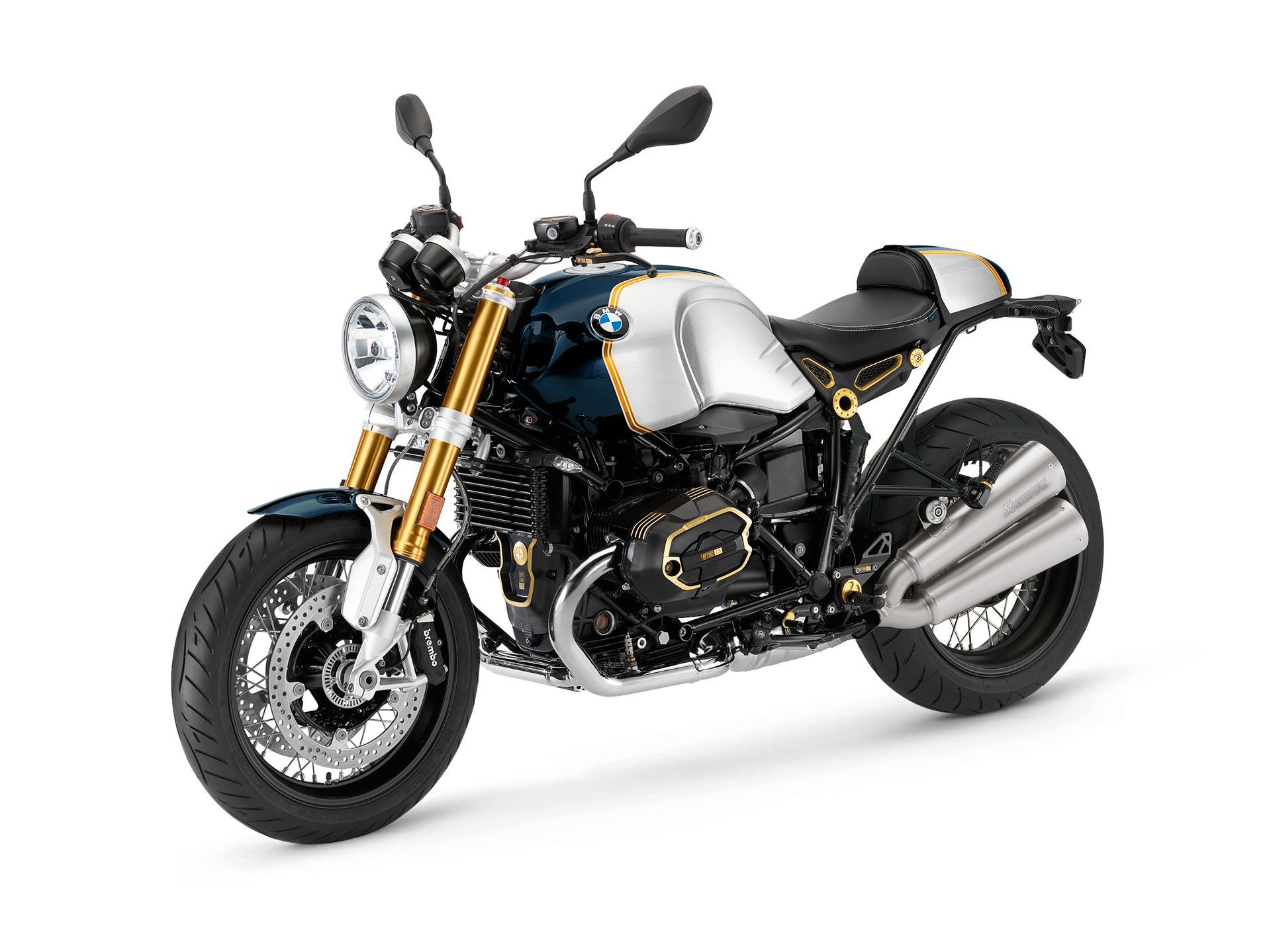 BMW Motorad