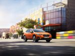 Превентивная система безопасности Subaru