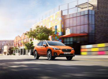 Цены на новое поколение Subaru XV объявлены
