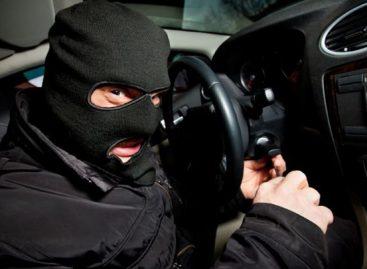 Ограбление автосалона в Москве