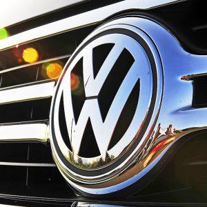 У Volkswagen опять проблемы