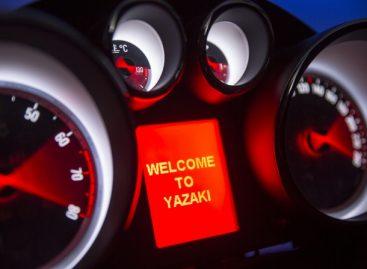 Бу Андерссон – новый президент Yazaki в Европе