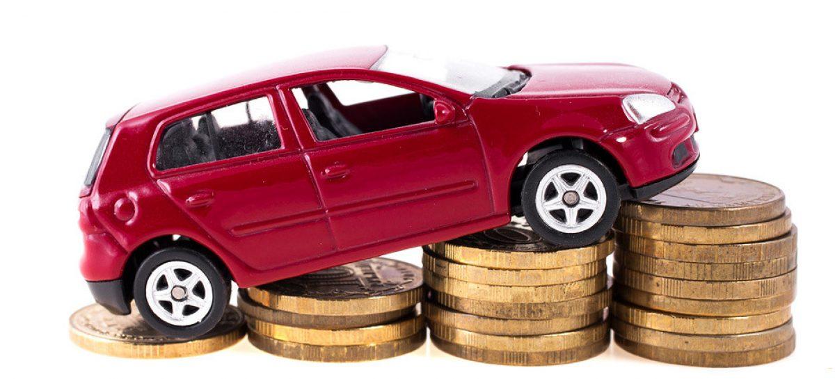 Средняя цена автомобилей в России выросла до 1,34 млн рублей