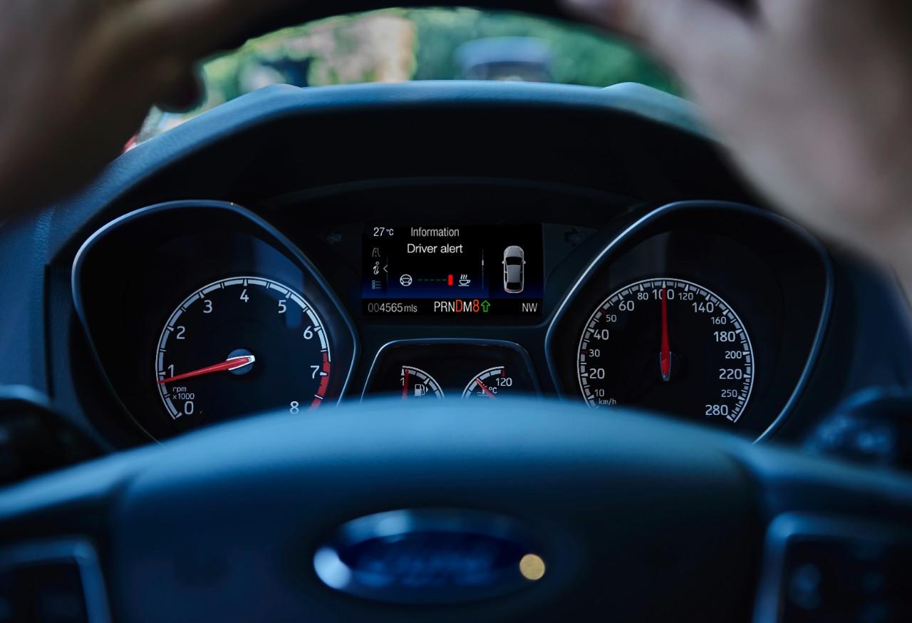 32% спят за рулем
