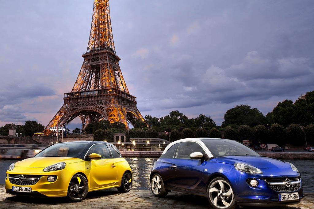 france-cars