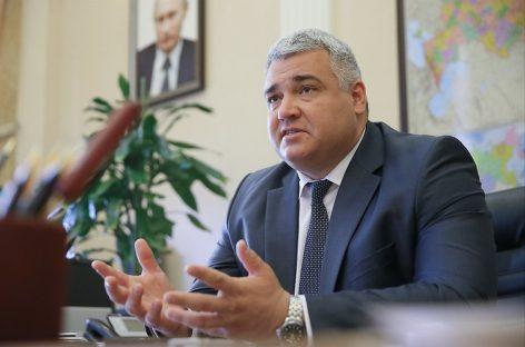 Глава ГИБДД обозначил приоритетные направления в работе ведомства