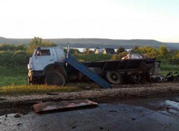 ДТП с автобусом в Татарстане: 14 человек погибли, 15 пострадали