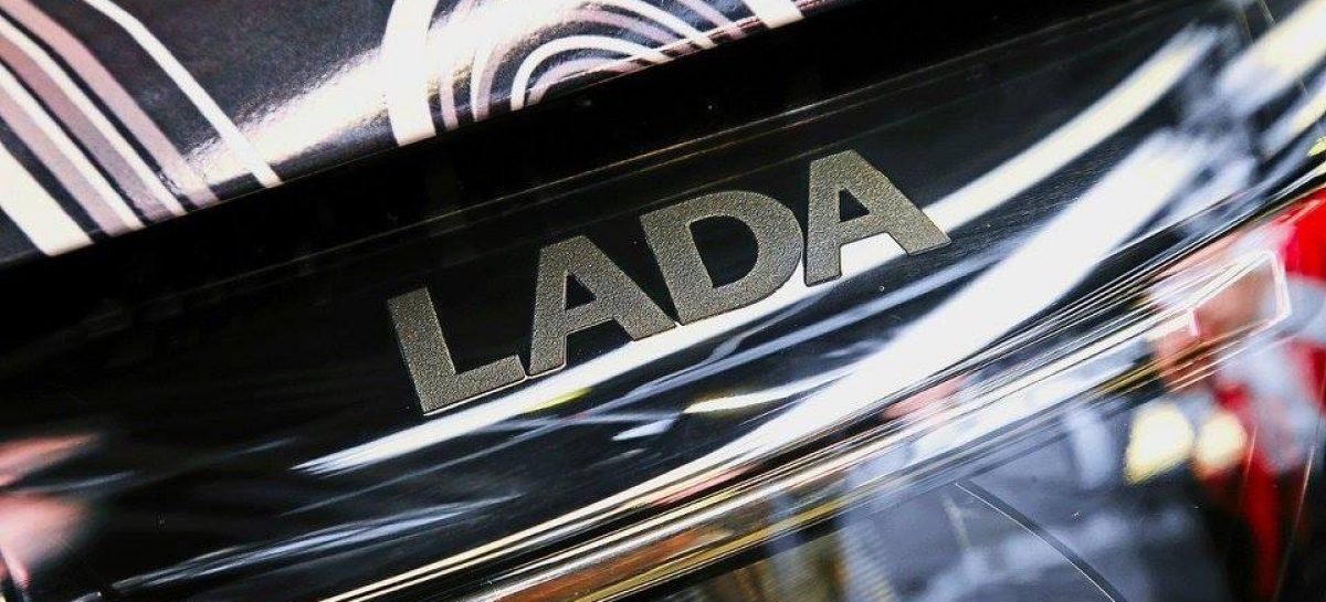 Раскрыт интерьер Lada Vesta SW/SW Cross