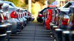 В Питере побит рекорд продаж новых автомобилей