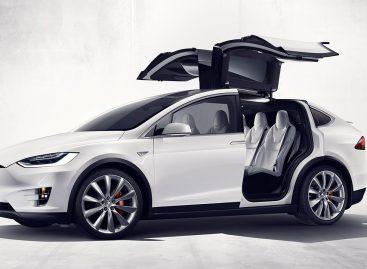 Тест-драйв Tesla Model X: Обыкновенное чудо