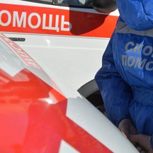 В Петербурге СК возбудил дело по факту нападения с ножом на водителя детского автобуса.