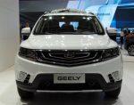 В августе завод «БелДжи» начнёт производство машин Geely