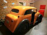 «Народный» автомобиль 1938 года