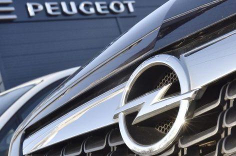 В Украине перезапустили официальные продажи Opel и DS