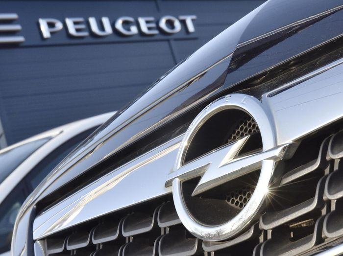 opel and peugeot 2