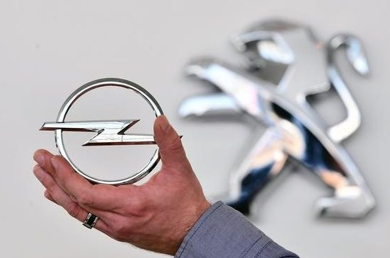 opel and peugeot