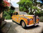 """Rolls-Royce представит """"Phantom V"""" Джона Леннона в Лондоне"""