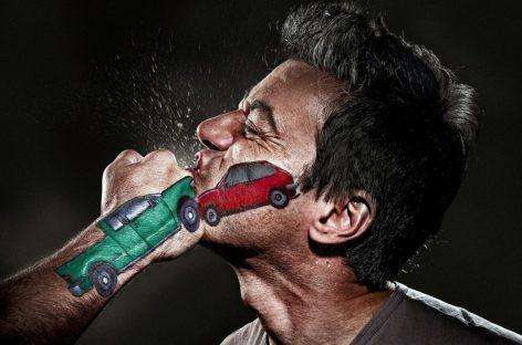 Психиатры и водители