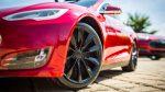 Tesla начала поставки массового электромобиля Model 3