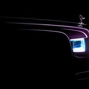 Фантомная семья Rolls-Royce