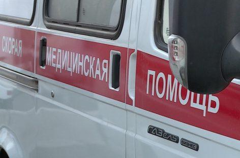 В Москве на ТТК Alfa Romeo задавил пьяную компанию