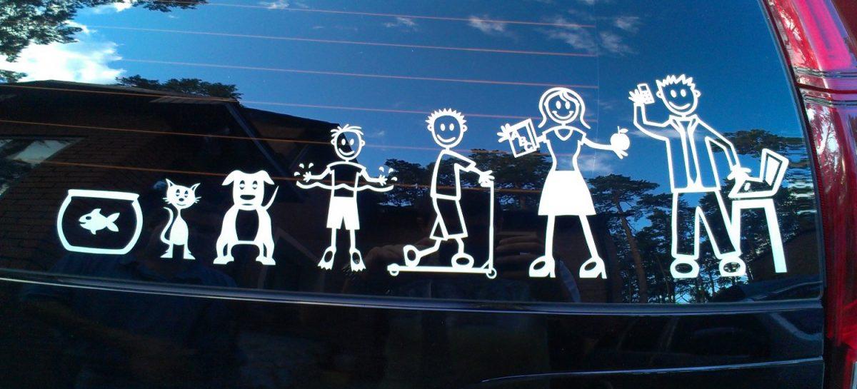 Появилась новая программа «Семейный автомобиль Ford»