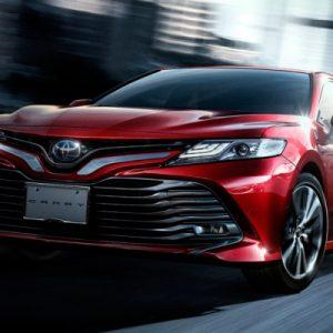 Toyota лидирует по продажам в 49 странах
