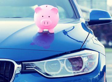 Средний размер автокредита в Москве увеличился до 954 тысяч рублей