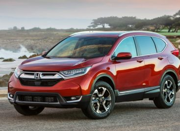 Продажи Honda в России выросли на 111%
