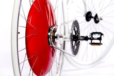 Ford разработал собственное крепление для перевозки велосипедов
