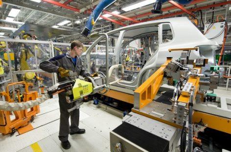 Volkswagen возобновил производство на заводах в России