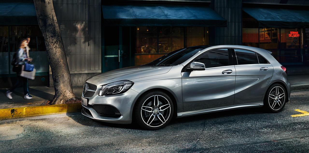 Выпуская новое поколение автомобилей A-Класса, Mercedes-Benz умело наводит мосты между спортивными амбициями и более высоким комфортом
