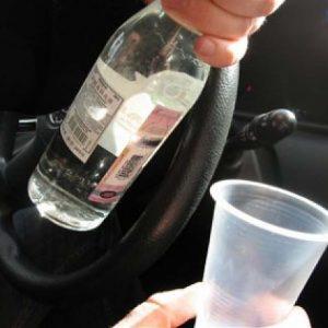 В Германии пьяный белорус на грузовике заблокировал дорогу