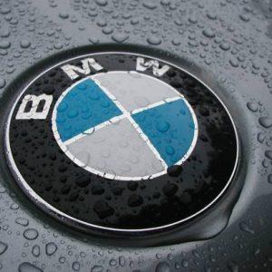 BMW Стива Джобса выставят на аукцион Sotheby's