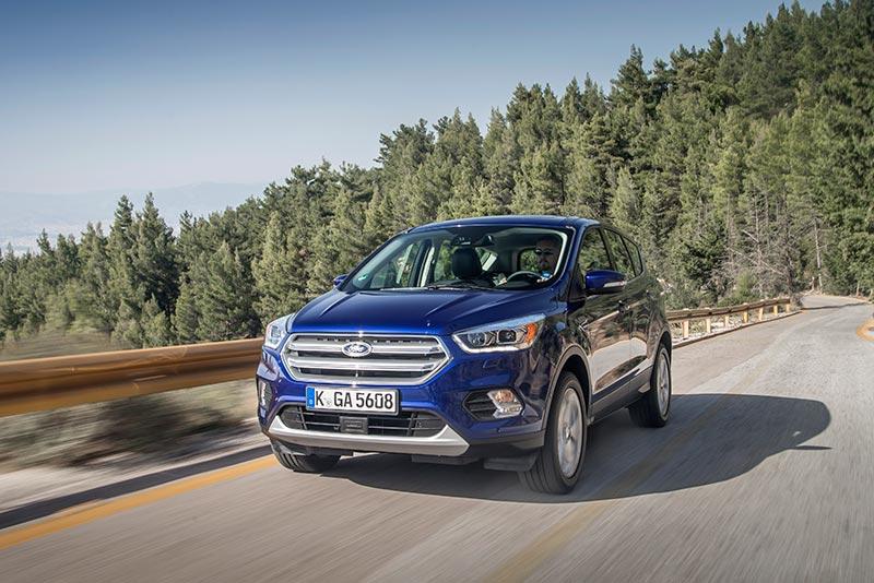 В России модель выпускается на заводе Ford Sollers в Елабуге (р. Татарстан).