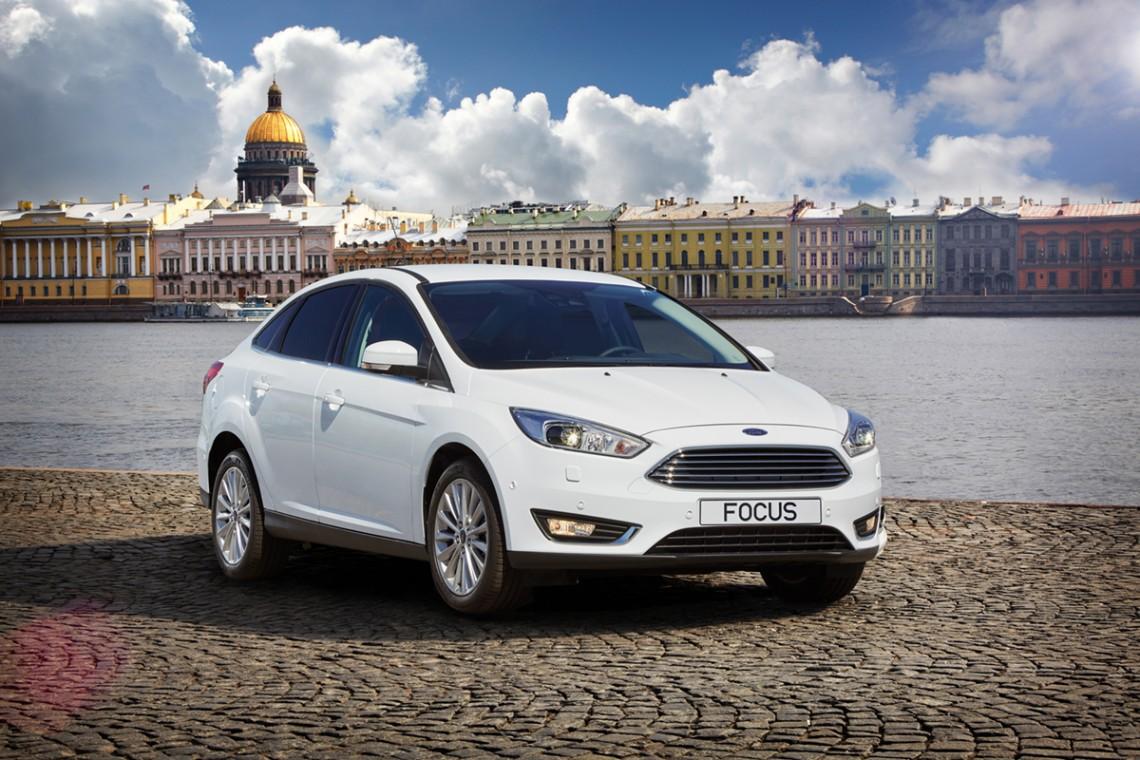 Предлагаемый сейчас российскими дилерами Ford Focus отличается стильным дизайном, традиционно превосходной управляемостью и богатым оснащением.