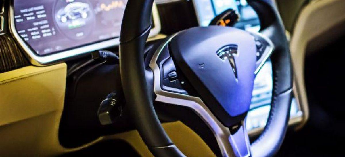 Электрические грузовики Tesla – уже в сентябре