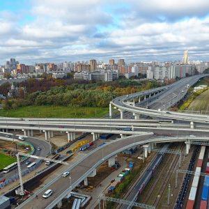 Названы регионы с худшими дорогами в стране