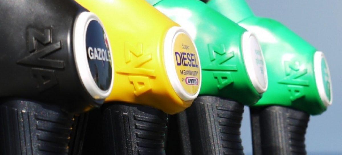 Немцы прощаются с дизельными авто