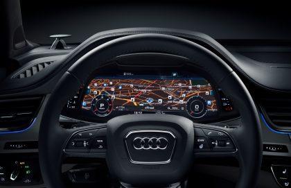 Audi Q7 B&O