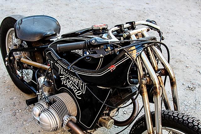 BMW R5 1937 года