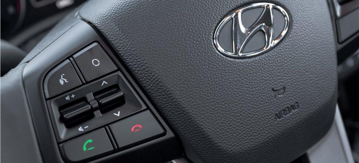 Старт продаж Hyundai Creta 2018